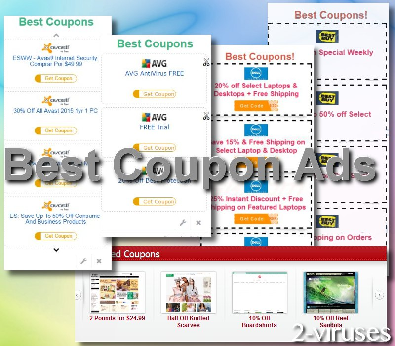 related image #1 from Best Coupons Ads
