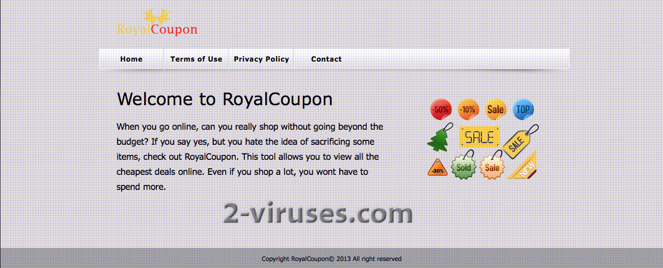 related image #1 from RoyalCoupon