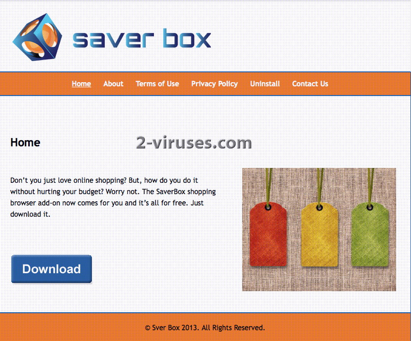 related image #1 from Saver box