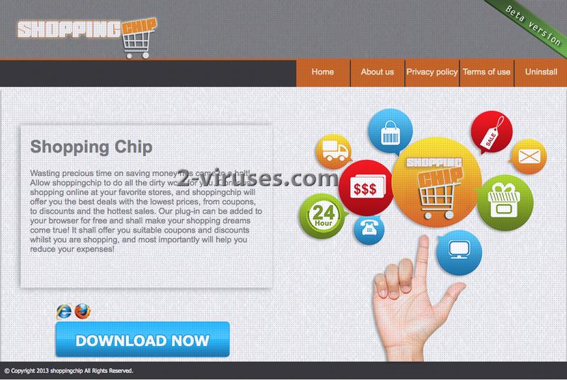 related image #1 from Shopping Chip