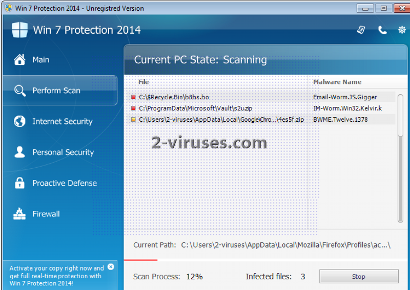 related image #1 from Win 7 Protection 2014