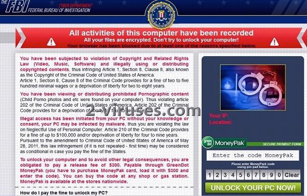 related image #1 from FBI virus hijacker
