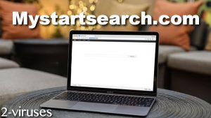Mystartsearch.com Virus