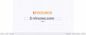 iToolbox Toolbar