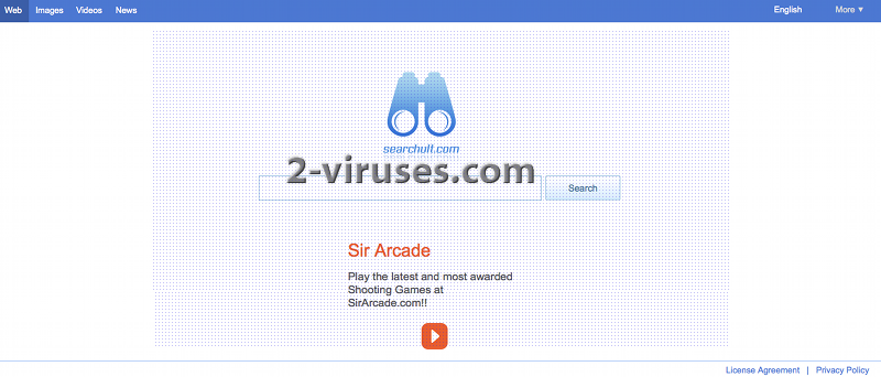 related image #1 from Searchult.com virus