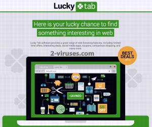 Lucky Tab