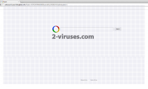 websearch-searchglobe-info-virus