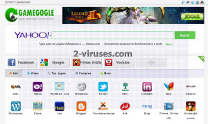 Gamegogle.com virus