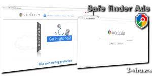 Safe Finder Ads
