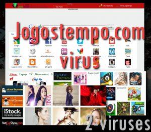 Jogostempo.com virus