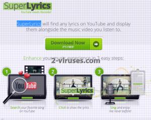 SuperLyrics_virus_remove