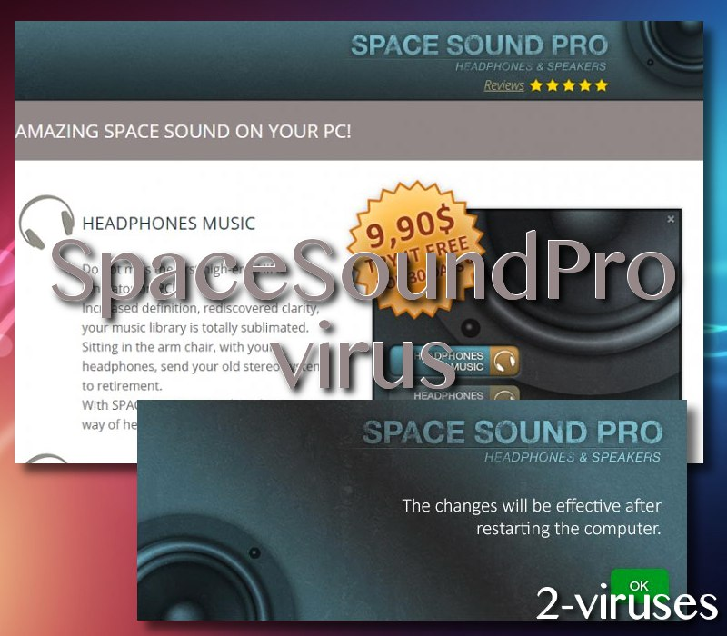 related image #1 from SpaceSoundPro ads