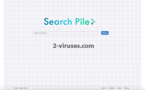 home-searchpile-com-virus