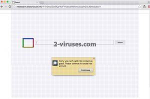 websearch-searchouse-info-virus