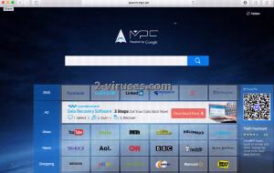 Search.mpc.am virus