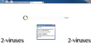 Websearch.search-mania.info virus