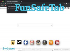 Search.funsafetabsearch.com Virus