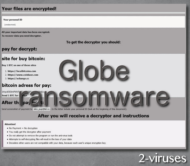 globe-ransomware-2-viruses