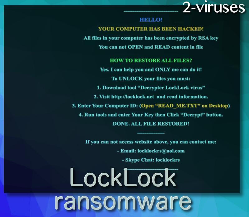 locklock-ransomware-2-viruses
