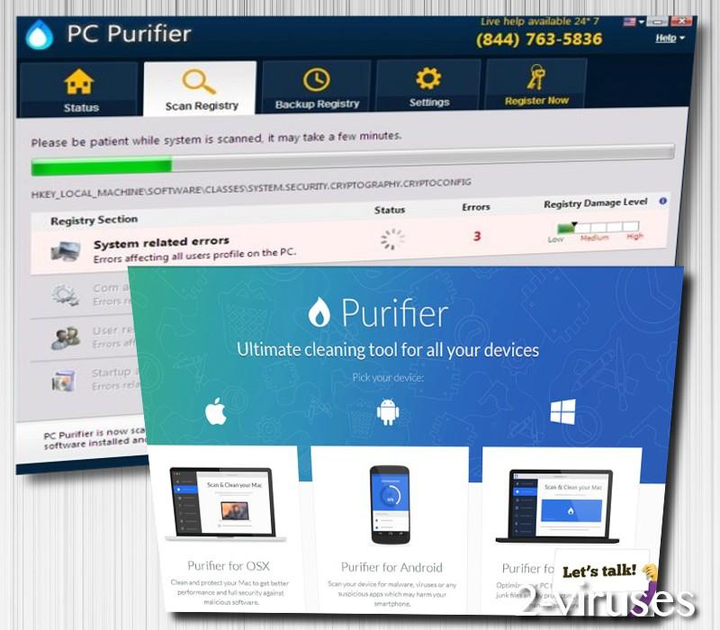 PC_Purifier_Maliious