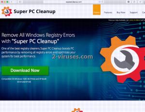 Super PC Cleanup