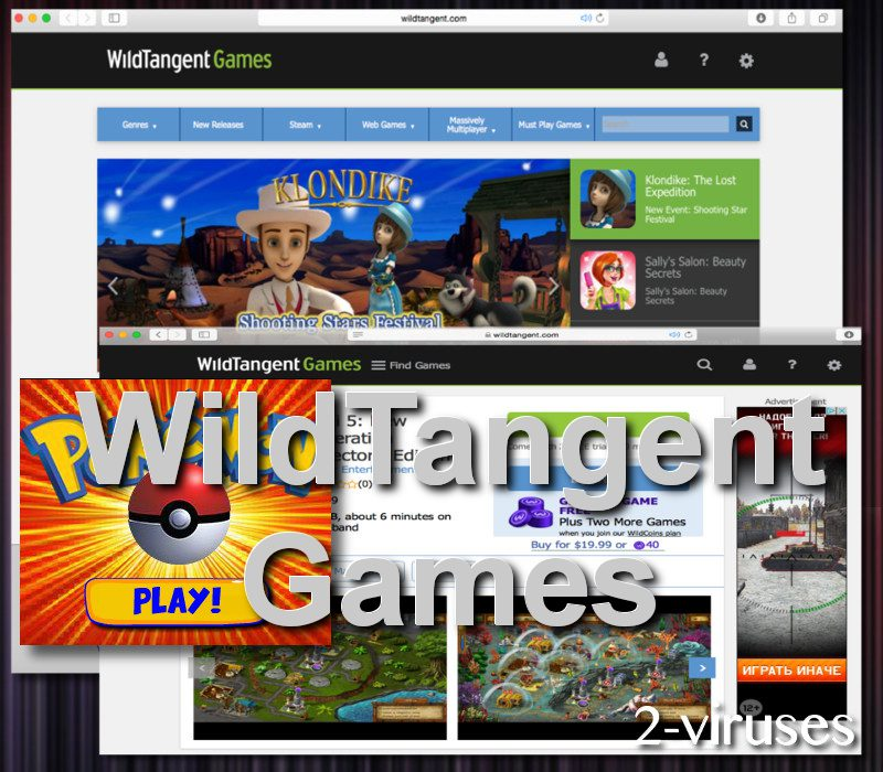 WildTangent is a Redmond, Washington based game network, privately held in the United States that powers game services for several PC manufacturers including Dell and HP. Collectively, WildTangent's owned and operated service reaches over 20 million monthly players in the United States and Europe with a catalog of more than games from nearly developers.
