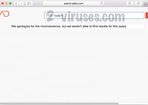 Search.adlux.com Virus