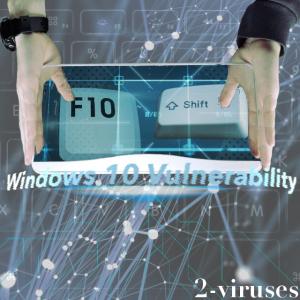 windows10-vulnerabilty