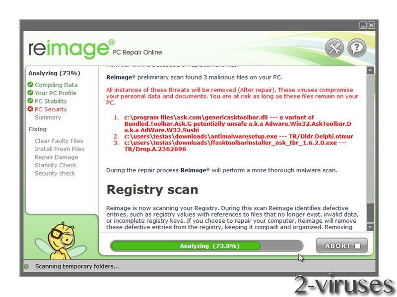 Reimage_scan