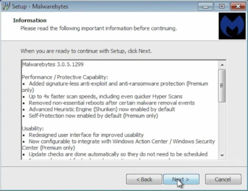 How to Download And Install Malwarebytes - 2-viruses com