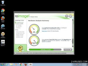 How to Clean and Protect Your Computer using Reimage anti-malware
