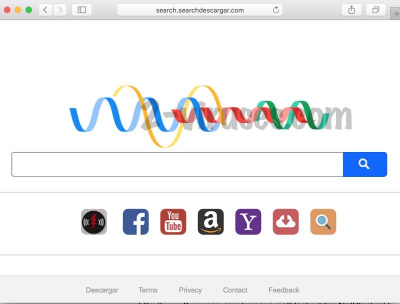 Search.searchdescargar.com_browser_hijacker_virus_remove