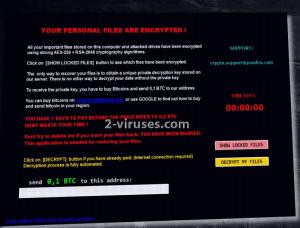 FadeSoft ransomware