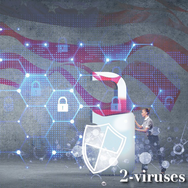60% of Americans assume that they are immune to cyber attacks