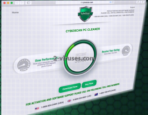 CyboScan PC Optimizer