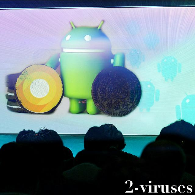 Google steps up its game and hopes to beat ransomware with Android O