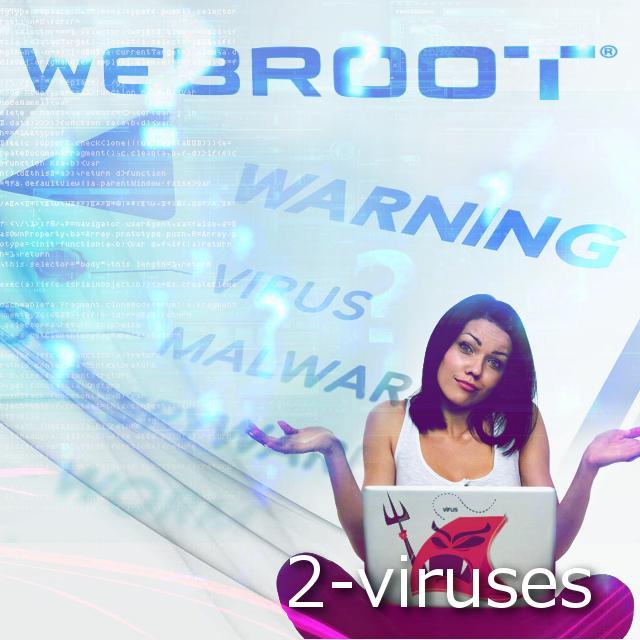 Oops: Webroot interprets Windows files as malware