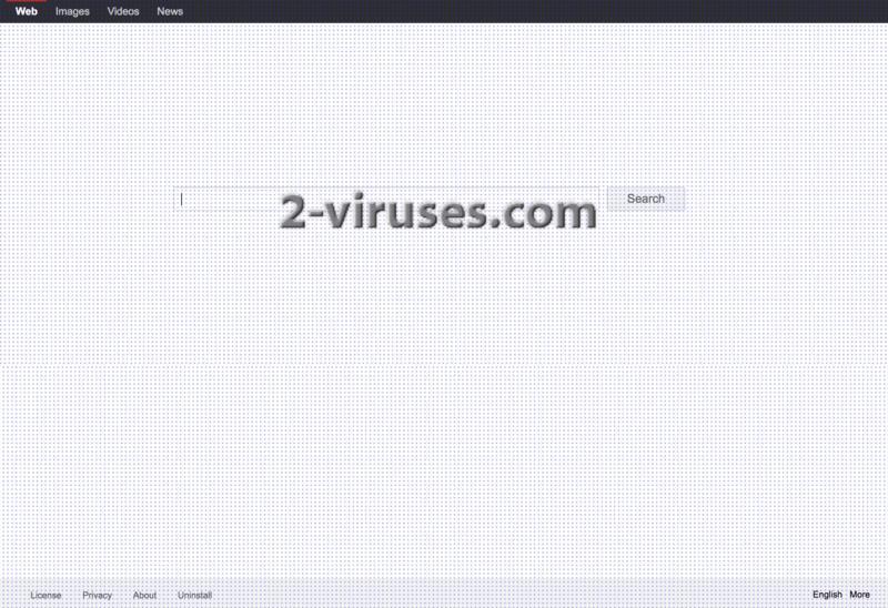 MyStarting123.com browser hijacker virus remove
