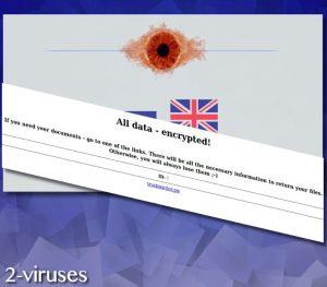 Mordor ransomware
