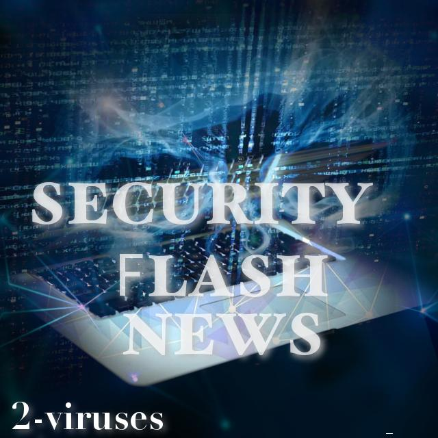 Security Flash Player from 22nd to 26th of May