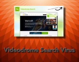 Videodrome Search Virus