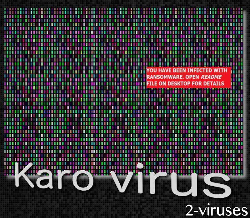 Karo virus