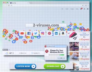 Waaavetab.com virus