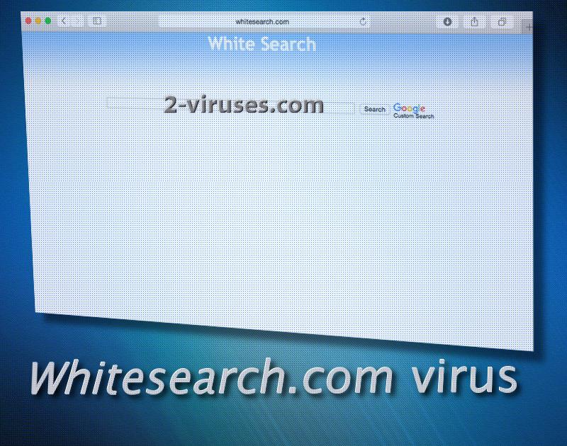 whitesearch.com 2-viruses