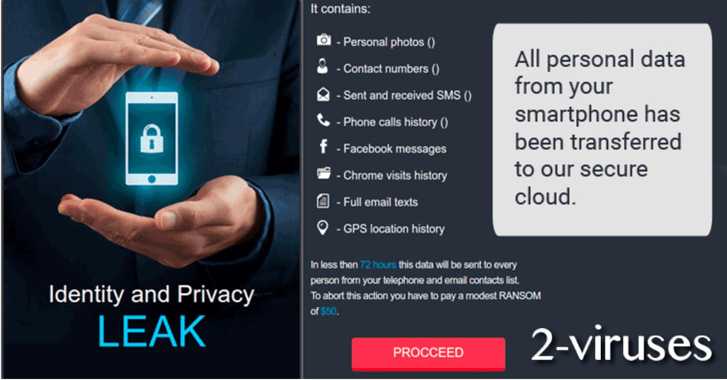 LeakerRocker Ransomware