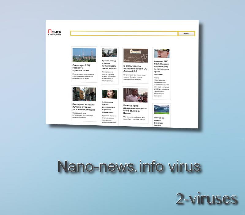 Viral Nano News Viralnanonews