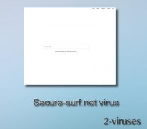 Secure-surf.net virus