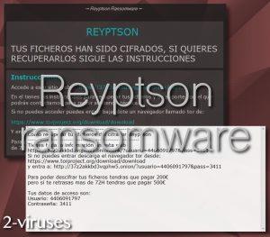 Reyptson virus