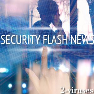 Security Flash News from 10th to 14th of July, 2017