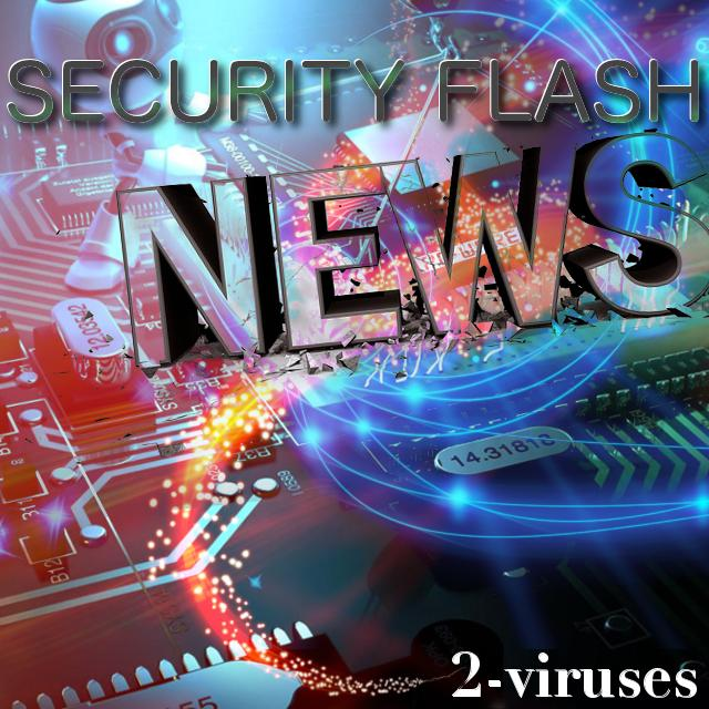 Security Flash News July